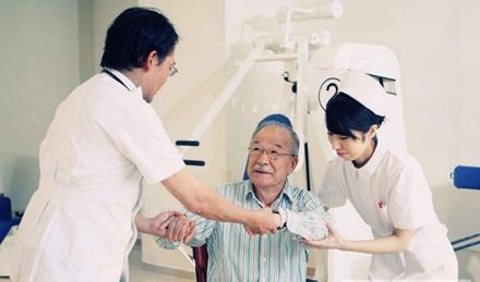 康复治疗技术专业_成都中医药大学附属医院针灸学校康复治疗技术专业